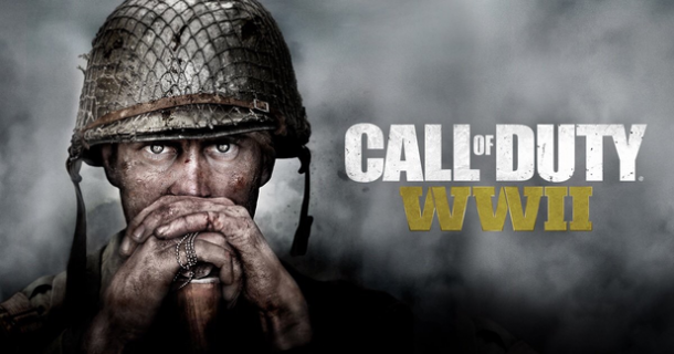 Тизер трейлера Call of Duty: WWII Call of Duty: WWII